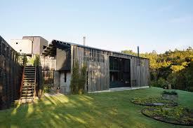 100 Modern Rural Architecture Modernfarmhouseusingtraditionalnewzealandrural
