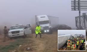 100 Las Vegas Truck Accident Attorney Shocking Moment Semitruck Smashes Into An Accident Scene In