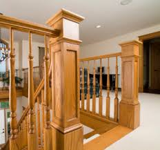 L J Smith Stair Systems – Rinell Wood Systems