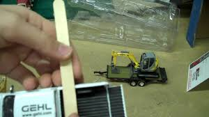 1/50 Review & Unboxing: DCP Gehl 503Z Mini Excavator With Chevy ... Caterpillar Cstruction Mini Machines 5 Pack Walmartcom Transformers Truck Outside Hamleys Toy Store At The Gumball 3000 2018 Choc Cruise 19 Amazoncom Bruder Scania Rseries Ups Logistics Truck With Forklift 3000toyscom Details That Matter Wsis Claus Hallgreen Show Step2 2 In 1 Ford F150 Raptor Svt Target Diecast Model Dump Trucks Articulated And Fixed Melissa Doug Shapesorting Wooden Dump With 9 Colorful Kenworth W900 Lowboy W Crane New Ray Die Cast Yellow School Bus 8 12 Long Authentic Scale Model Toys For Tots Brings In Holiday Cheer Joint Base Langleyeustis