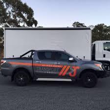 100 Johnson Truck Bodies S Coach Service Automotive Repair Shop Mildura