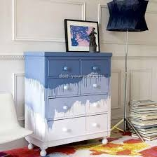 Painting Cabinet Knobs Different Color Shades Creative Furniture Ideas