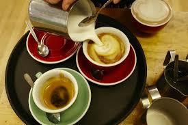 Premium Laffare Coffee Beans