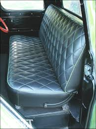 Bench Seats For Trucks Nice Bench Seat Covers For Trucks ... Harita Develops Suspended Seats For Trucks And Tractors Truck Seats Grammer Lorry Tek Seating Bunch Ideas Of Bench Seat Covers Adorable Custom For Trucks Backyard Set Wall Brilliant Check Out Daniel Attias S Clean 1956 Ford F 100 Bedryder Bed System Pets Car Seat Covers Front Universal Black Auto Cover Custom Bench Building A 6768 Buddy Bucket Truck Ricks Upholstery What Have Wonderful Ford Tmi Products New Classic Make Big Statement At Sema