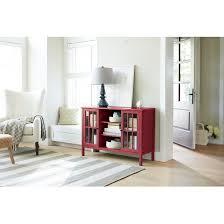 windham 2 door cabinet with shelves threshold target