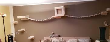 exklusivmöbel für katzen designermöbel für katzen catwalk