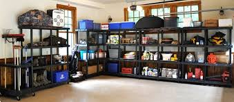 pros and cons of plastic garage storage home interiors