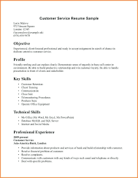 Call Center Resume Sample Centre Template Resumes