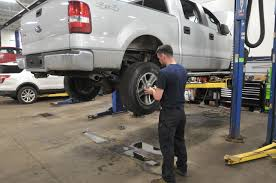 100 West Herr Used Trucks Ford Auto Service Repair Near Buffalo NY