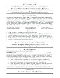 Sample Tutor Resume New Related Post Nursing