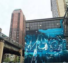 Big Ang Mural Chicago by Amuse126 U2013 Mural For Big Walls Chicago Bizarre Beyond Belief