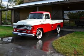 100 1959 Dodge Truck D100