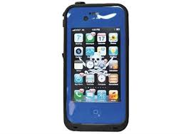 Police Product Test LifeProof iPhone 4S Case Article POLICE