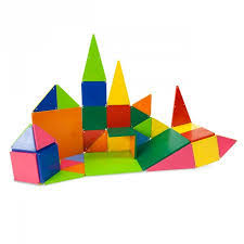 magna tiles 100 target on to target where you can score this highly