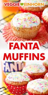 fanta muffins ohne ei