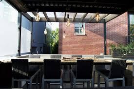 Garage Rooftop Deck West Town Chicago Urban Rooftops