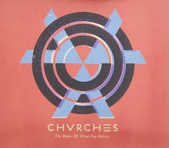 Chvrches We Sink Download by Chvrches The Bones Of What You Believe Re Package Amazon Com