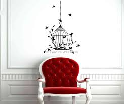 By Yourself Rhcom Easy Simple Wall Paintings Birds Canvas Painting Voila Youve Done It All