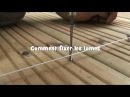 présentation du dvd construire une terrasse en bois sur dalle