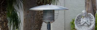Propane Patio Heat Lamps by Amazon Com Patio Heaters Patio Lawn U0026 Garden