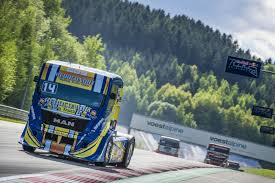 Debut Red Bull Ring Win For Portugal