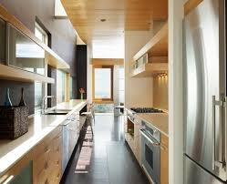 Long Narrow Kitchen Ideas by Galley Kitchen Ideas U2013 Functional Solutions For Long Narrow Spaces