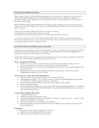 Banking Resume Examples Investment Example