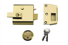Types of house locks Confused