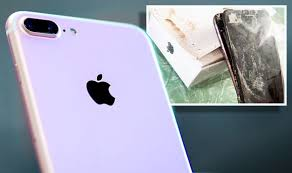 Apple responds to claim iPhones are now EXPLODING Tech