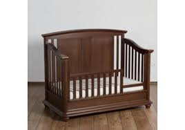 Cribs That Convert To Toddler Beds by Verona Convertible Crib By Romina Furniture