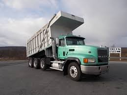 Tri-Axle Aluminum Dump Trucks For Sale - Truck 'N Trailer Magazine 2000 Peterbilt 378 Tri Axle Dump Truck For Sale T2931 Youtube Western Star Triaxle Dump Truck Cambrian Centrecambrian Peterbilt For Sale In Oregon Trucks The Model 567 Vocational Truck News Used 2007 379exhd Triaxle Steel In Ms 2011 367 T2569 1987 Mack Rd688s Alinum 508115 Trucks Pa 2016 Tri Axle For Sale Pinterest W900 V10 Mod American Simulator Mod Ats 1995 Cars Paper 1991 Mack Triple Axle Dump Item I7240 Sold