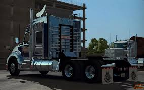 SCS Trucks Extra Parts V1.5.1 | American Truck Simulator Mods ... Engine Assys New And Used Parts American Truck Chrome The Great Show 2014 Trucks Good Times Kenworth T800 16x New Simulator Mods Ats Trucking Adamant Llc Tuning Spare Parts Tuning For Download New Were At The In Dallas Tx Stop By Sneak Preview Quickload Medium Inventory Testimonial Sales Salvage Asmr 4 Bitumen Machine Delivery