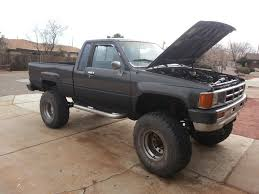 For Sale* 1985 Toyota Pickup Sr5 4x4 Extended Cab 22 RE ... For Sale 1985 Toyota 4x4 Pickup Truck Solid Axle Efi 22re 4wd Presented As Lot W174 At Indianapolis In Pickup With 22000 Original Miles Nice Price Or Crack Pipe 25kmile 4wd 6000 Was The 4runner Best Suv Of 80s Awesome Toyota 2wd Manual 5speed Potrait Hard Trim Heres Exactly What It Cost To Buy And Repair An Old Fs Norrock 22re Solid Axle Yotatech Forums Classic Car Longview Wa 98632 Truck 44 Lifted X Fresh Paint
