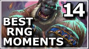 Alarm O Bot Deck Lich King by Hearthstone Best Of Rng Moments 14 Youtube