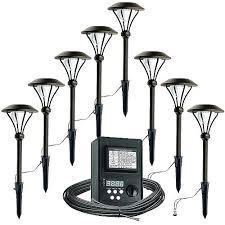 led outdoor landscape lighting kits ninkatsulife info