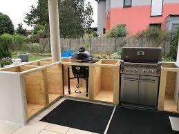 outdoorküche eigenbau grillforum und bbq www