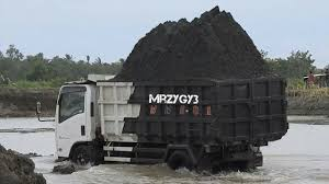 Overloaded Dump Truck On The River By Kobelco SK200-10 Keihatsu 921C ... Garbage Trucks Youtube Truck Song For Kids Videos Children Lihat Apa Yang Terjadi Ketika Dump Truck Jomplgan Besar Ini Car Toys For Green Sand And Dump Play Set New 2019 Volvo Vhd Tri Axle Sale Youtube With Mighty Ford F750 Tonka Fire Teaching Patterns Learning Gta V Huge Hvy Industrial 5 Big Crane Vs Super Police Street Vehicles 20 Tons Of Stone Delivered By Tippie The Stories Pinkfong Story Time Backhoe Loading Kobunlife