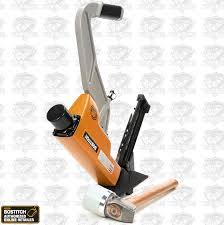 Bostitch Floor Nailer Home Depot by Bostitch Btfp12569 2 In 1 Pneumatic Flooring Tool Air Nailer