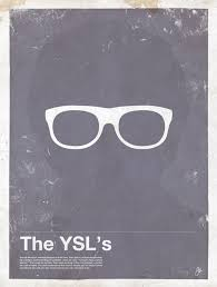 Framework Yves Eyewear Made Famous Posters One Of The Most Revered Designers All Time