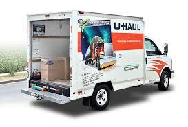 Way Truck Rentals Haul U One