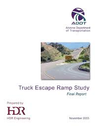 Truck Escape Ramp Study: Final Report - Arizona State Government ... Are Mexican Trucks And Drivers Safe On Us Roads Talking Tirepass 3 Ways For Truck To Report Unsafe Trucking Companies The Autonomous Trucking Report How Selfdriving Technology Is Howto Cdl School 700 Driving Job In 2 Years Untitled Race Flash Truck And Bus Race Innovations Region Of Ottawacarleton Rgion Dottawacarleton Rapport Forestbucker Web Service Inventory Truck Accident Report Form Cerunicaaslcom