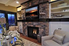 Click To Enlarge Image 02 Custom Living Room Cabinets Be