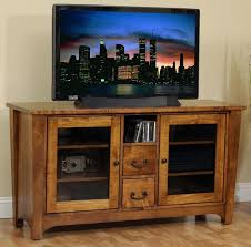 Amish Made TV Stands From DutchCrafters Furniture