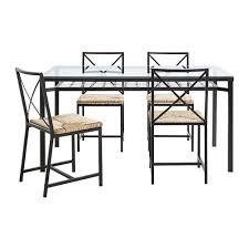 table et 4 chaises granås table et 4 chaises ikea