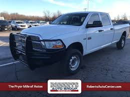 100 Trucks For Sale In Tulsa Ok Dodge Ram 2500 Truck For In OK 74136 Autotrader