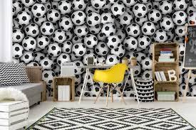 papier peint chambre ado gar n décoration chambre ado idées déco