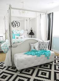 Teenage Girls Rooms Alluring Teen Girl Bedroom
