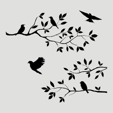 Full Size Of Designstree Wall Stencil Template Also Tree Stencils For Nursery Together