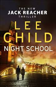 Jack Reacher Killing Floor Read Online by Dymocks Night By Lee Child