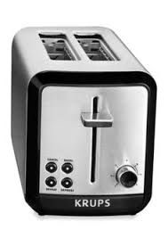 Kalorik Aqua Toaster Model TO20621